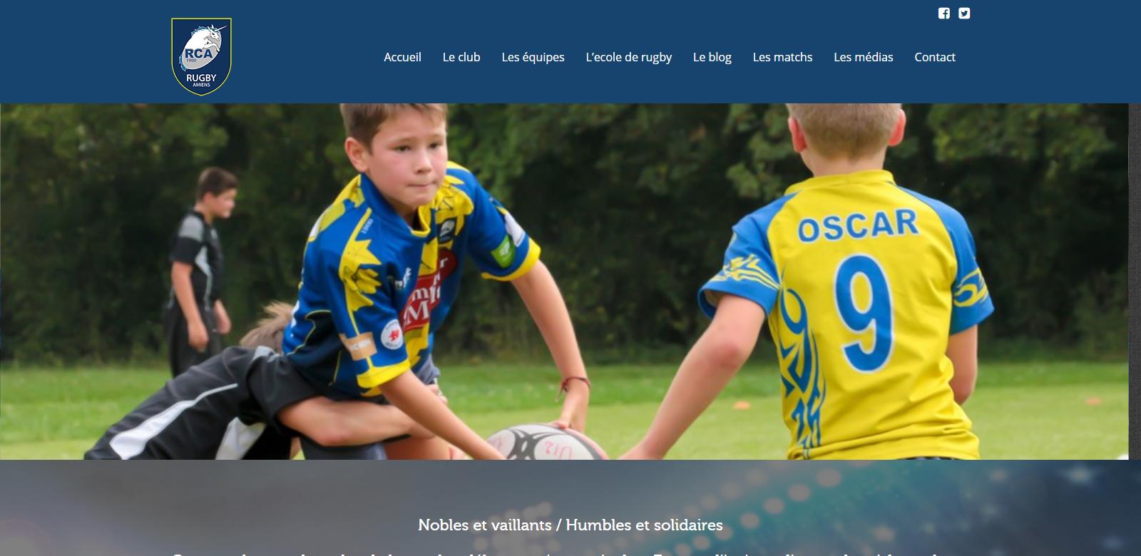 Rugby Club Amienois